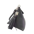 Trendy Fringed Bag Women Cute Mini Cell Phone Bag Retro Chic Hand Bag Fashion New Simple