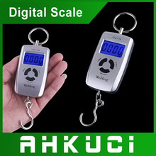 wholesale Hot Selling 45kgx10g Double Precision Electronic Portable Weighting Scale Free Shippingg