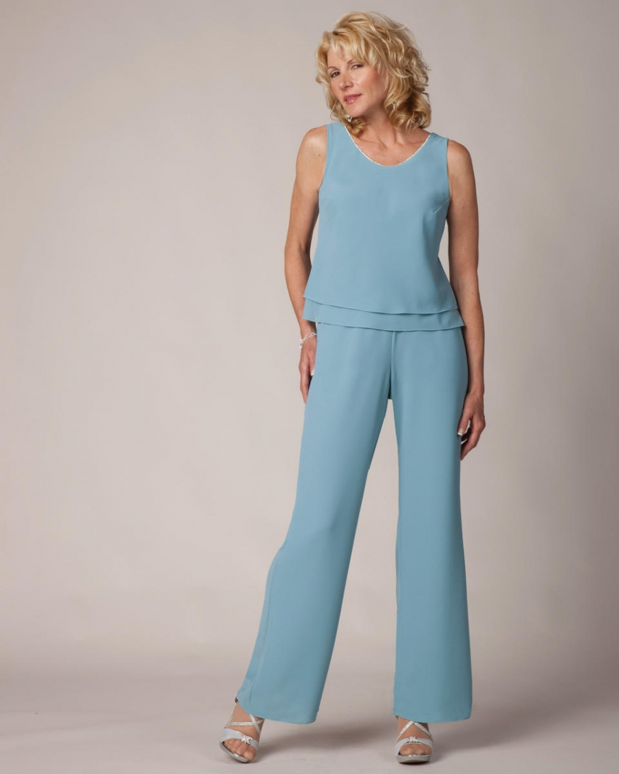 Magnificent Ladies Pant Suits For Weddings Motif - Wedding Plan ...