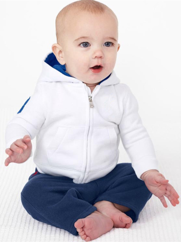 Kids Clothes Sets Baby Clothing Childrenu0026#39;s Clothing Set Polo Baby Clothes Hoodies + Pants Roupas ...