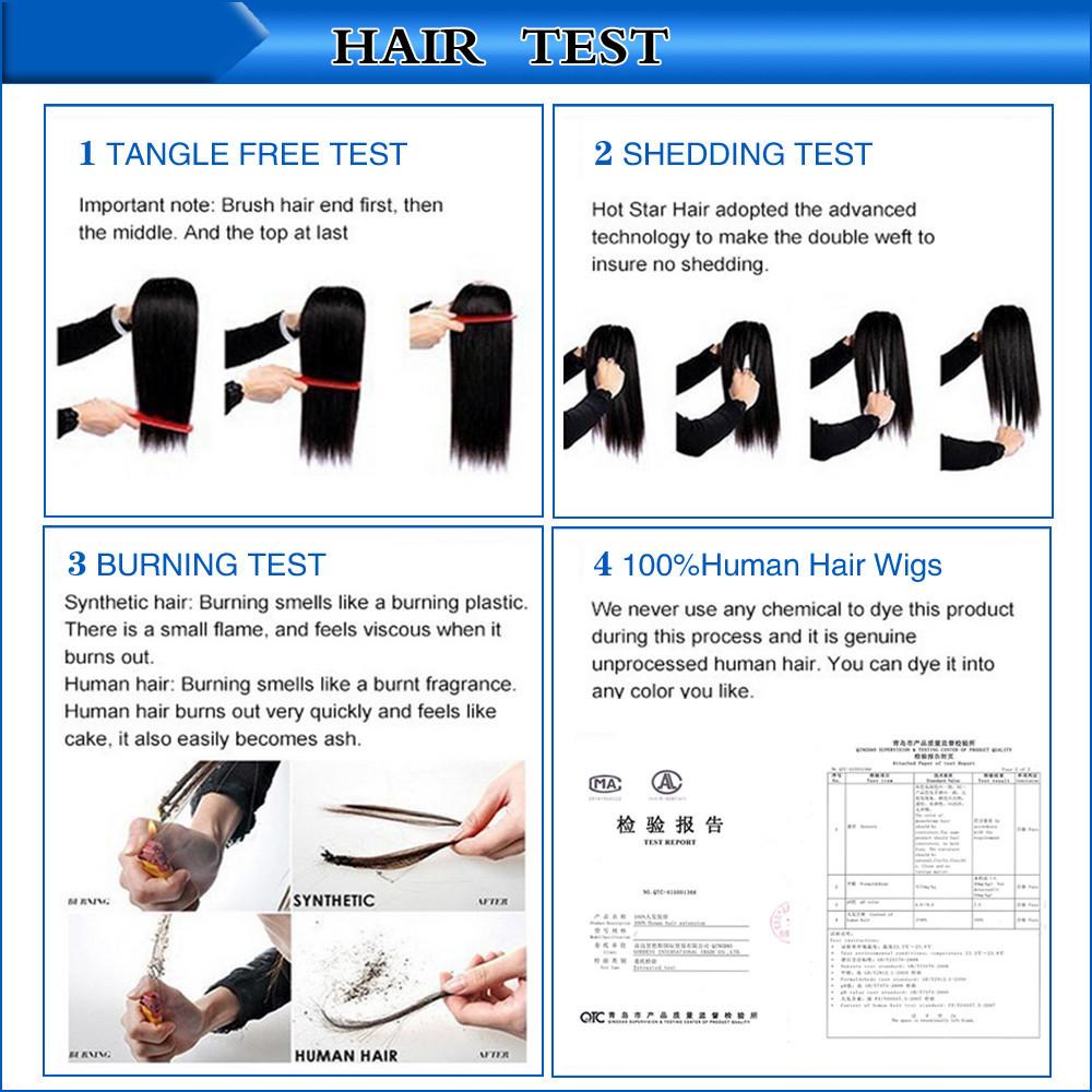 HAIR  TEST