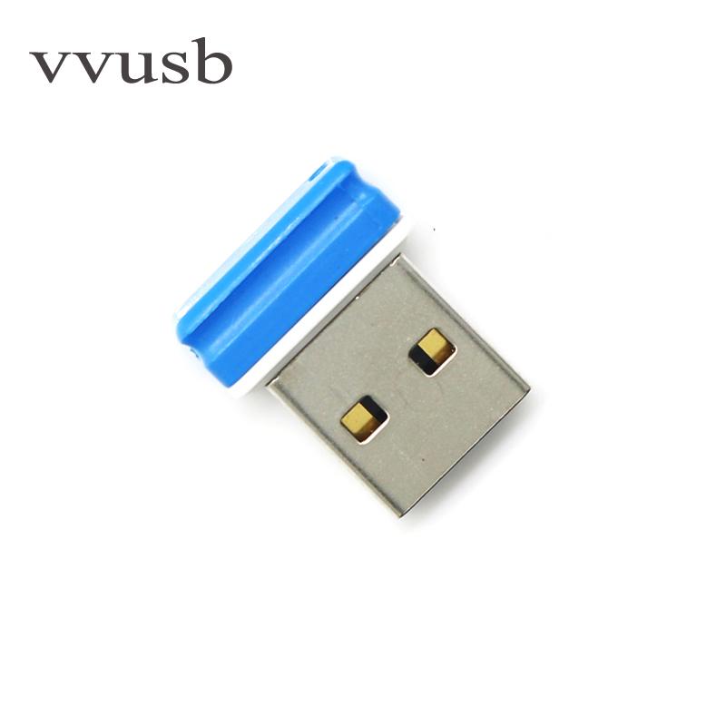 vvusb Hot Real Super mini Tiny USB Flash Drive 64GB 32GB 16GB 8GB Pen Drive flash card / usb stick / thumb / pendrives 3colors(China (Mainland))