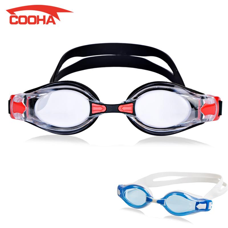 2016 Hot Silicone Professional Anti-fog UV Prevention Swimming Goggles Men Women PC Lens Waterproof Swimming Glasses Sportswear(China (Mainland))