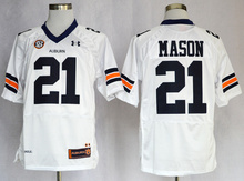 Auburn Tigers Nick Marshall 14 Tre Mason 21 Bo Jackson 34 Cam Newton 2 Pat Sullivan 7 Jeremy Johnson #6 5 Dyer(China (Mainland))