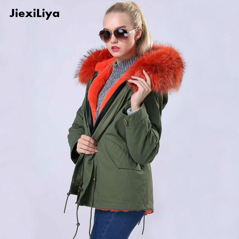 Popular Girls Real Fur Parka Coats-Buy Cheap Girls Real Fur Parka