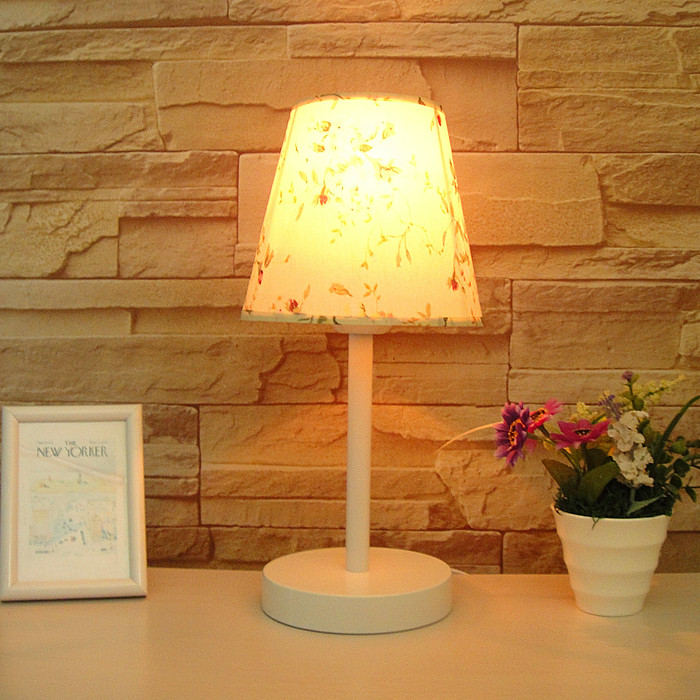table lamp fashion decoration small table lamp bedroom bedside lamp