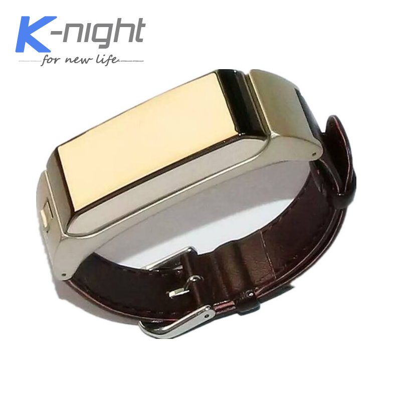 Hot K2 Smart Wristband with Pedometer Calories Fitness Sleep Tracker Bluetooth Connect for Android IOS