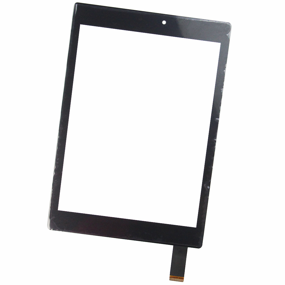 Free Shipping 7.85 Inch Replacement Part for Prestigio Multipad 4 Diamond 3G PMP7079D Black Touch Screen(China (Mainland))