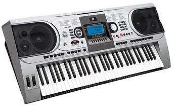 electric piano MK-935 61-key 162 Timbres 200 Rhythms