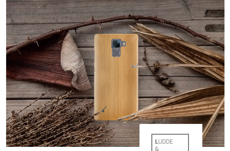 Bamboo Wood Stone Jade Pattern Case for ZTE Nubia My Prague NX513J Back Case Cover Shell Housing for Nubia My Prague M5 NX513J(China (Mainland))
