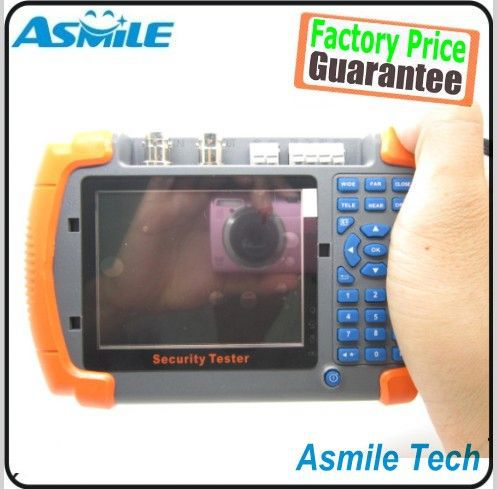 ST4000PRO With CE certification Factory provide handheld cctv test monitor<br><br>Aliexpress