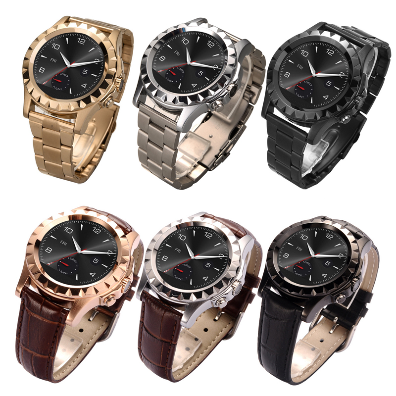 New Original NO 1 SUN s2 Smartwatch digital sport Smart Watch with 1 3MP camera wristwatch