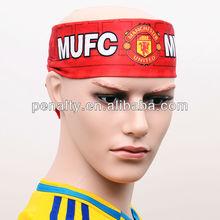 Wholesale new design custom printed headband(China (Mainland))