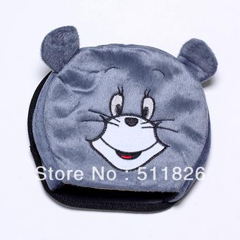 Cute Animal USB Hand Warm Warmer Heater Mouse Pad Mat Free Shipping 8229