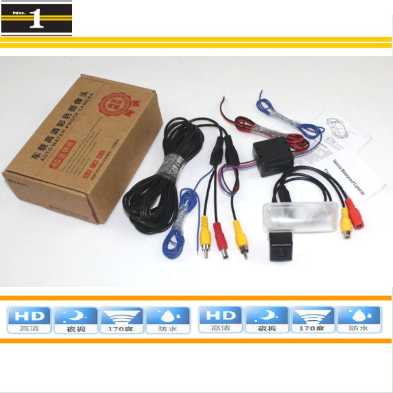 Back Up Parking Camera / Rear View Camera / CCD Night Vision + Power Relay Protection For Subaru Legacy / Liberty 2010~2014(China (Mainland))