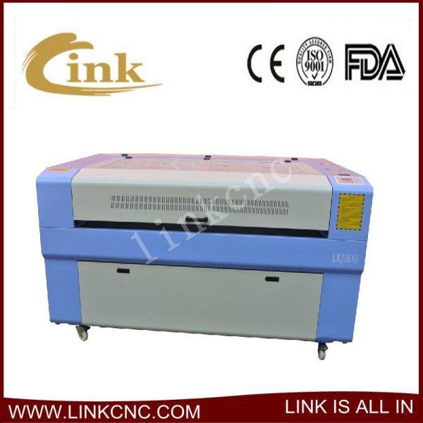 Smart and strong enough LXJ1610(1600x1000mm) 180w laser machine/granite stone laser engraving machine(China (Mainland))