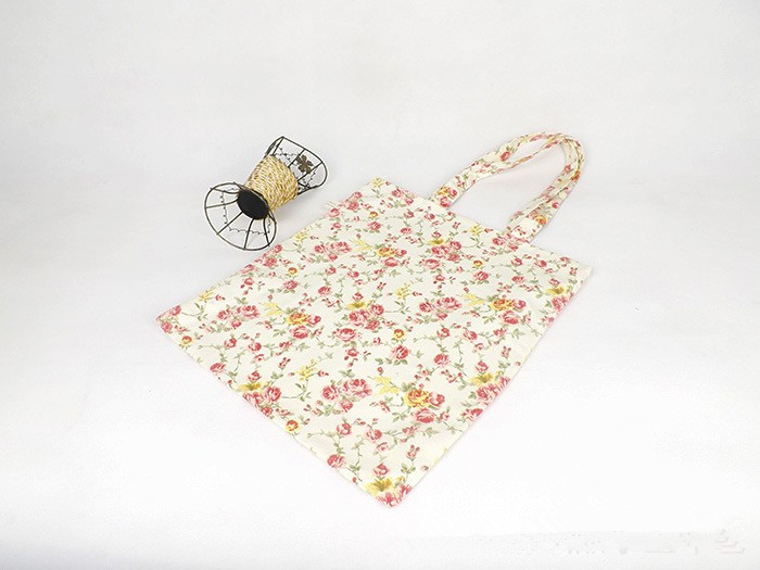 Thick cotton canvas bag / handbag bags / small fresh art Fan minimalist Mobile Messenger shoulder canvas bag(China (Mainland))