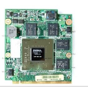 F8SN X56SN V1SN VX2SE M50SV X55SV 9500M GS 512MB MXM II VGA card G84-625-A2 p/n: 8G28AS0313(China (Mainland))