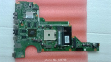 683030-001 683030-501 board for HP pavilion G4 G6 G7 g4-2000 g6-2000 g7-2000 laptop motherboard with amd A70M chipset 7670/1G(China (Mainland))