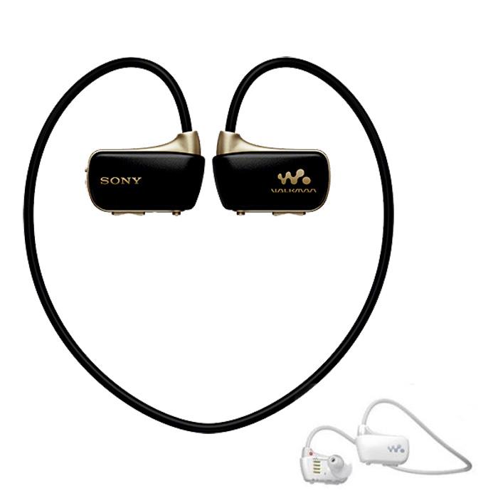 IPX2 Running MP3 Player headphone NWZ-W273 Sport stereo Walkman mp3 headset W273 W273S 16G earphone mp3