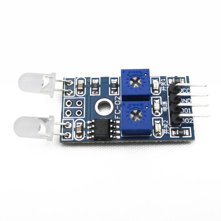 2 de m dulo fotodiodo m dulo sensor detector de luz de - Detector de luz ...