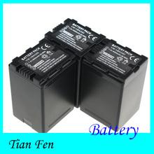 Горячая 3 шт. VW-VBN390 VW VBN390 VWVBN390 литиевая аккумуляторная батарея для Panasonic HDC-TM900 HDC-SD800 HC-X900 HDC-SD800 HDC-SD900