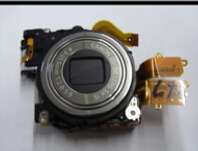 99% new Original zoom lens+CCD Accessories For Canon IXUS210;IXY10S;PC1467;SD3500;IXUS 210 IS Digital camera(China (Mainland))