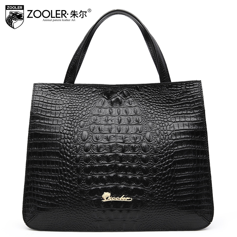 ZOOELR Famous brand top quality quality dermis women bag Crocodile casual hand Tipi Shoulder Bags Messenger Bag<br><br>Aliexpress