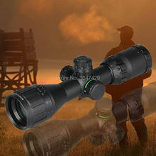 3-9×32 red dot tactical airsoft.gun acog riflescope shooting