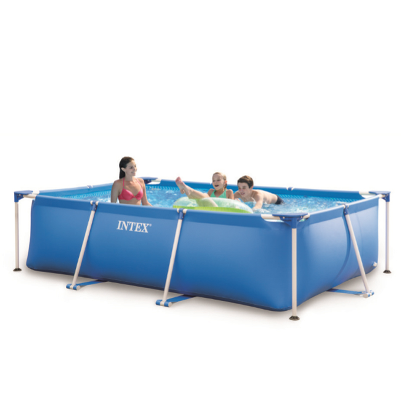 Intex Swimming Pool Schwimmbecken Frame Pool Lounge Neu 28272(China (Mainland))