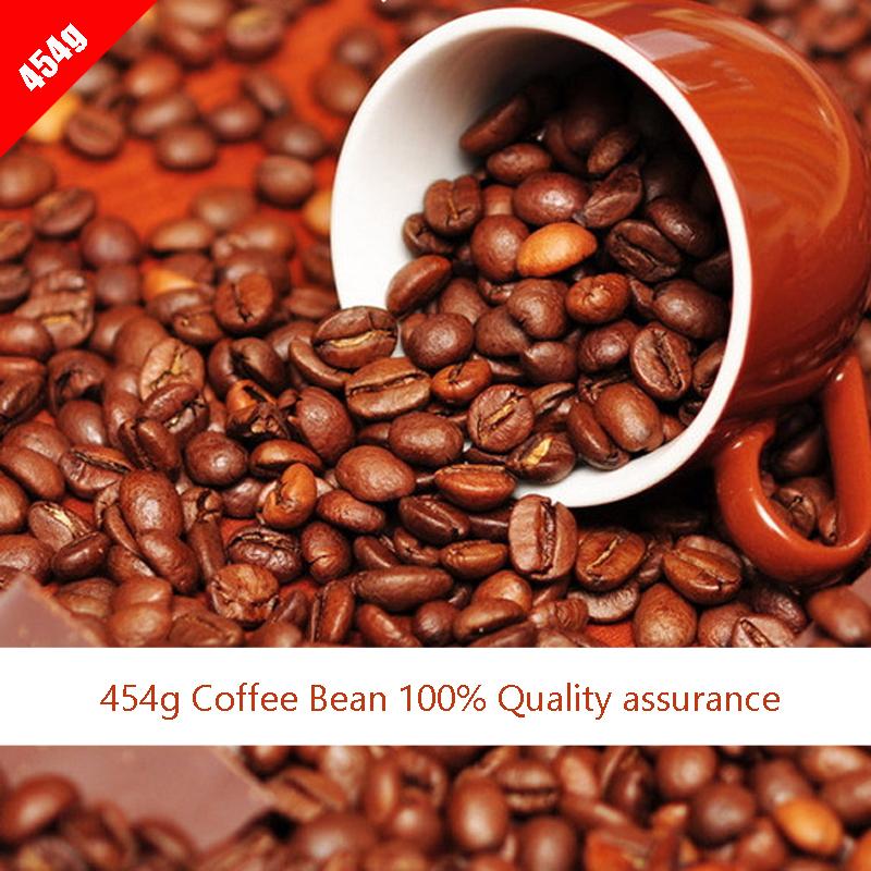 454g Italy green coffee beans Shannon organic coffee bean espresso freshly ground fresh Baking CF001 free