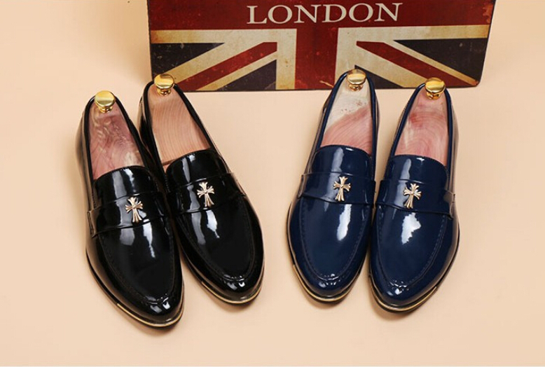 top quality most fashion s oxfords slip on bright