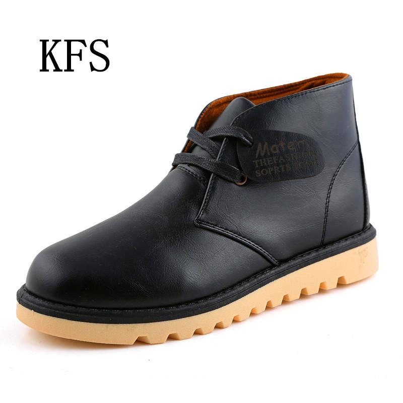 Online Get Cheap Leather Chukka Boots for Men -Aliexpress.com ...