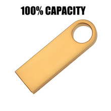 64GB Wholesale Price Waterproof  USB Flash Drive 32GB 16GB 8GB 4GB 2GB 128MB Pendrive Memory Stick Disk Pen drive