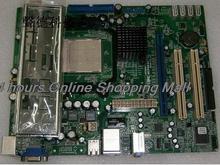 НОВЫЙ N61G интеграции AM2 DDR2 pin Micro ATX плата