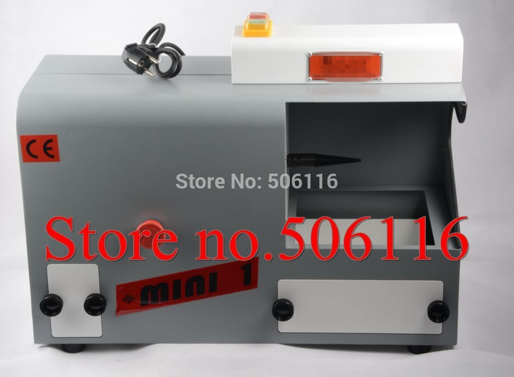 New Powerful Table Top Polishing Buffing Motor Machine Dust Collector 220V(China (Mainland))
