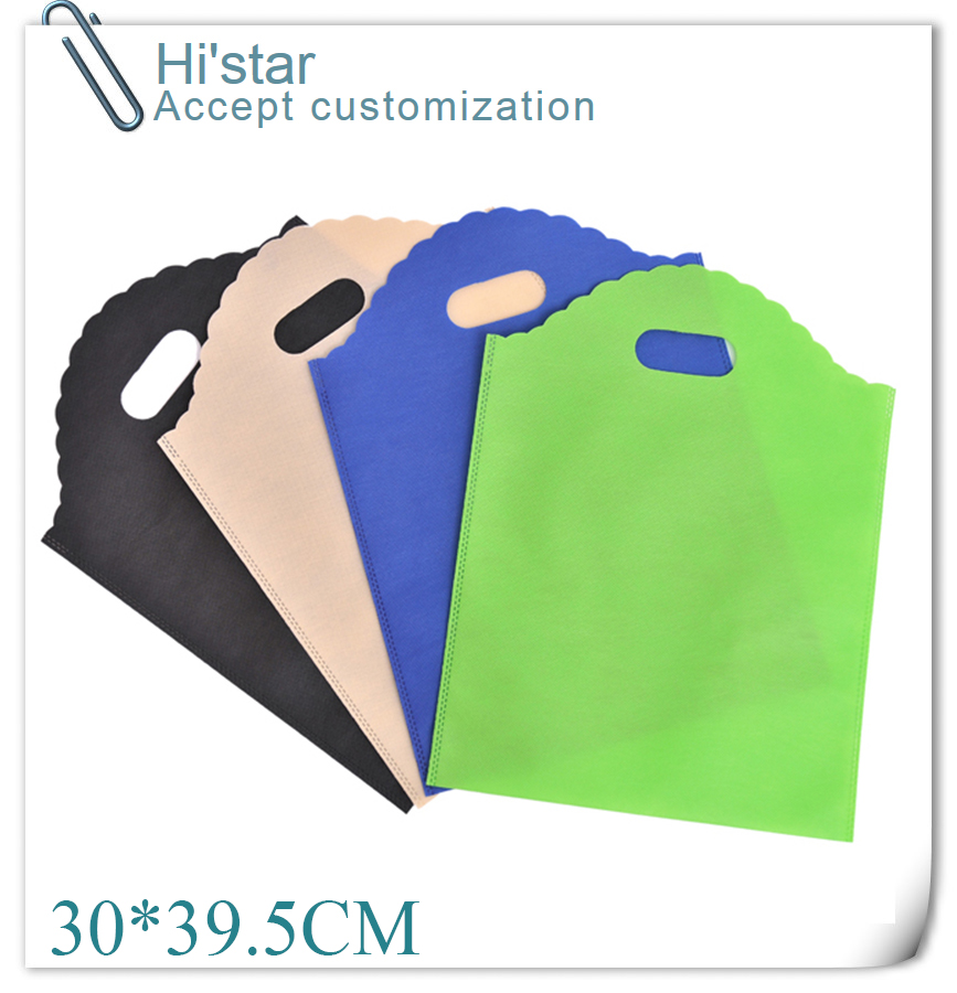 30*39.5CM 20pcs top selling in Australia China Professional Manufacturer foldable shopping bag , non woven shopping bag(China (Mainland))