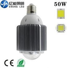 E40 50 w из светодиодов высокая грин бэй лёгкие лампа лампа с Epistar cob из светодиодов ac95-240v