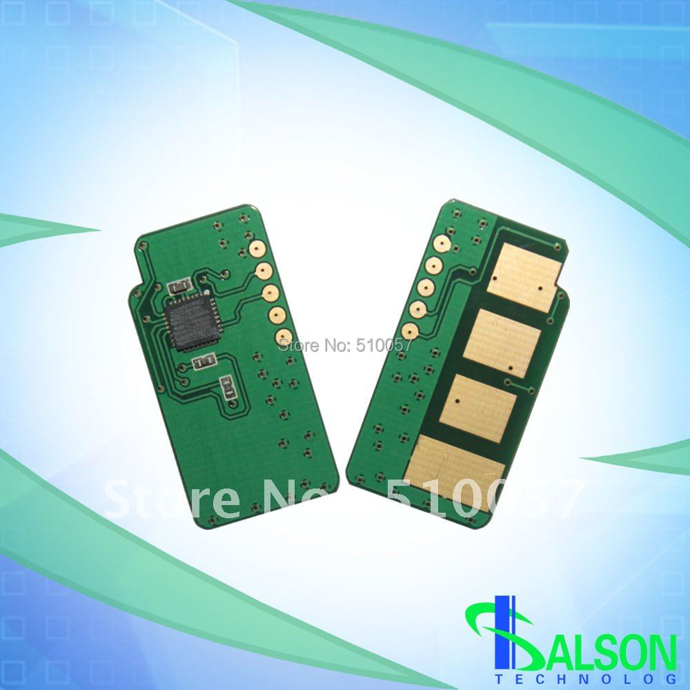 Чип картриджа Balson Xerox Phaser 3140 3155 3160 108R00908 108R00909 108R00983 108R00984 chip for Xerox phaser 3140/3155/3160 картридж colortek black для phaser 3140 phaser 3155 phaser 3160