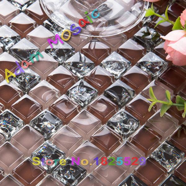 Achetez en gros fissur carreaux de verre en ligne des for Carreaux de verre salle de bain