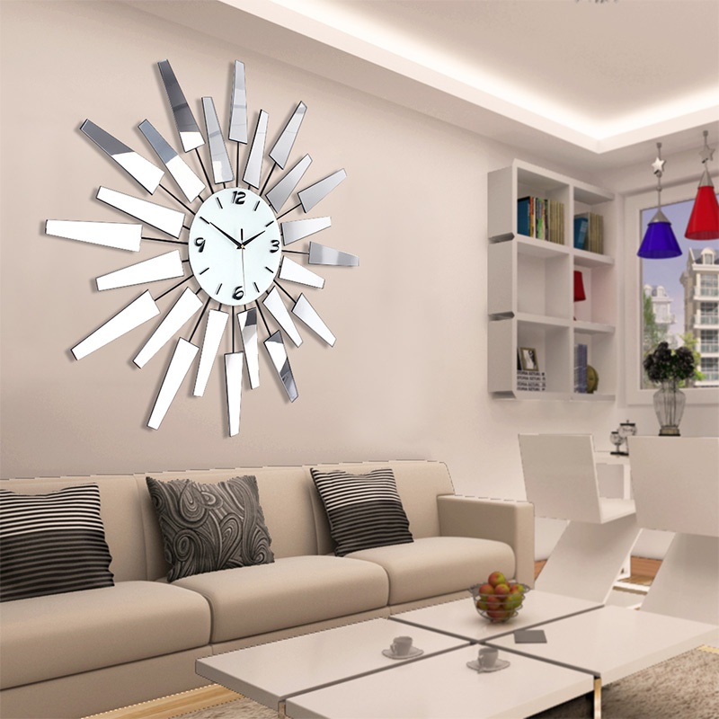 Large oversized wall clocks