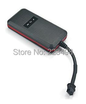 Guaranteed 100% 4 band car gps tracker GT003 Google link GPS data high speed platform free shipping(China (Mainland))