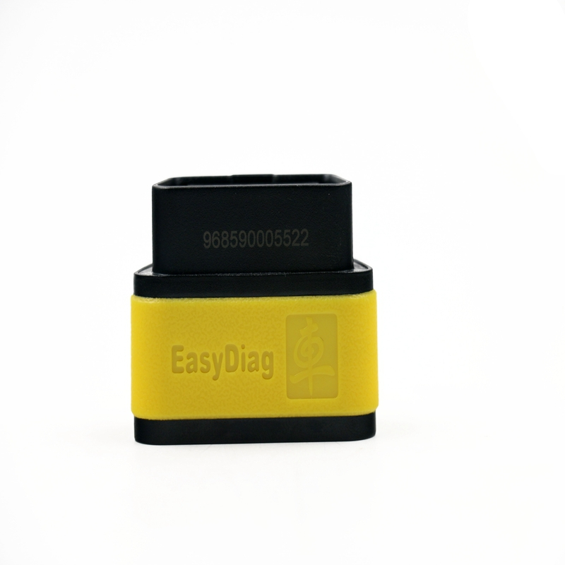 2015 Super Original Launch x431 EasyDiag for IOS/Android easy diag OBDII Generic Code Reader Scanner official update online free(China (Mainland))