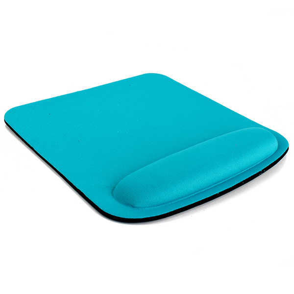 Thicken Square Comfy Wrist Mouse Pad For Optical Trackball