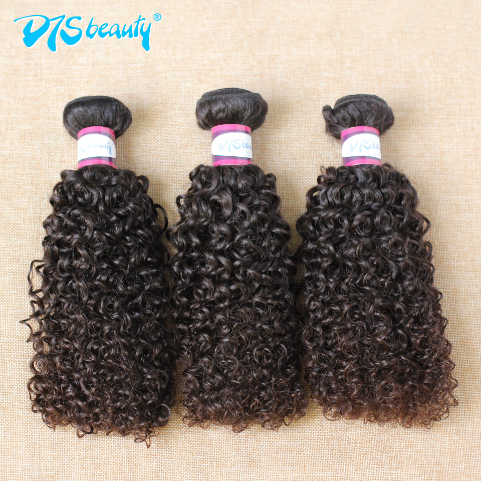 Sunper Queen Hair Products Malaysian Kinky Curly Virgin Hair Human Hair 8-24 Malaysian Deep Wave Natural Color Free Shipping(China (Mainland))