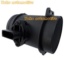 Buy MASS AIRFLOW SENSOR METER MAF AFM 0 280 218 069 0280218069 077 133 471J 077133471J FOR AUDI A6 A8 3.7 4.2 FSI Quattro 1998-10 for $22.07 in AliExpress store