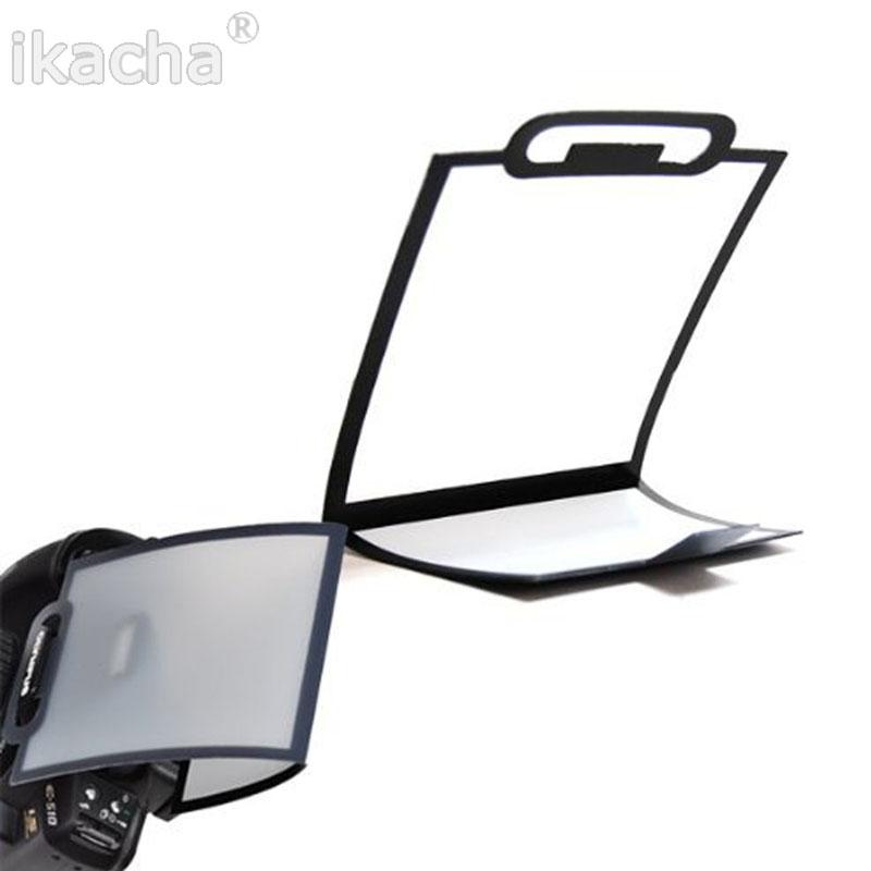 Camera Pop-Up Flash Light Diffuser Soft Box (6)