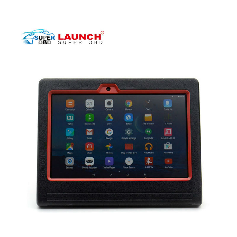 Wifi/Bluetooth Original Launch X431 V+ Full Set Free Update Launch X-431 V plus diagnostic tool diagun scanner Global Version(China (Mainland))