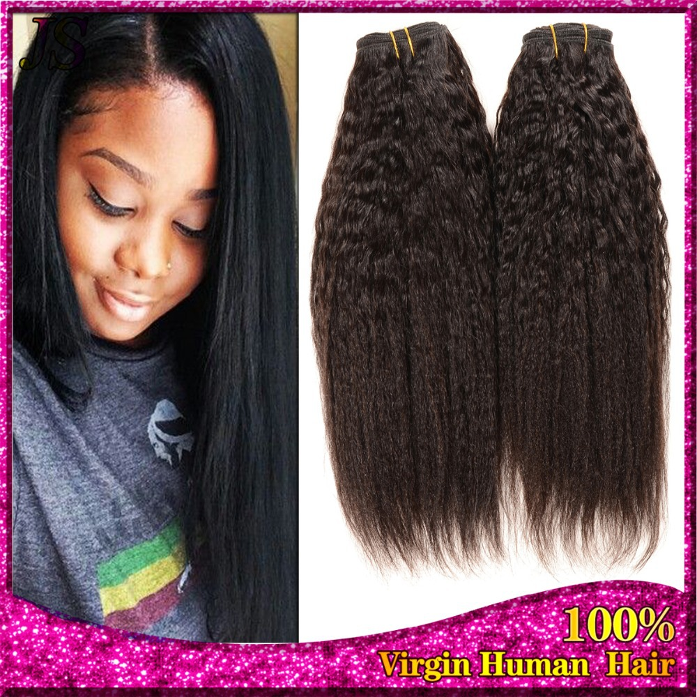 Kinky Human Hair Extensions For Braiding 89