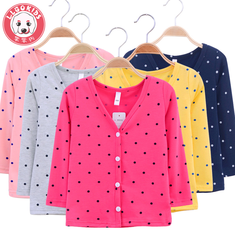 Girls/Boys cardigan baby new 2015 spring children's clothing kids jackets and coats children outerwear casacos infantis meninas(China (Mainland))